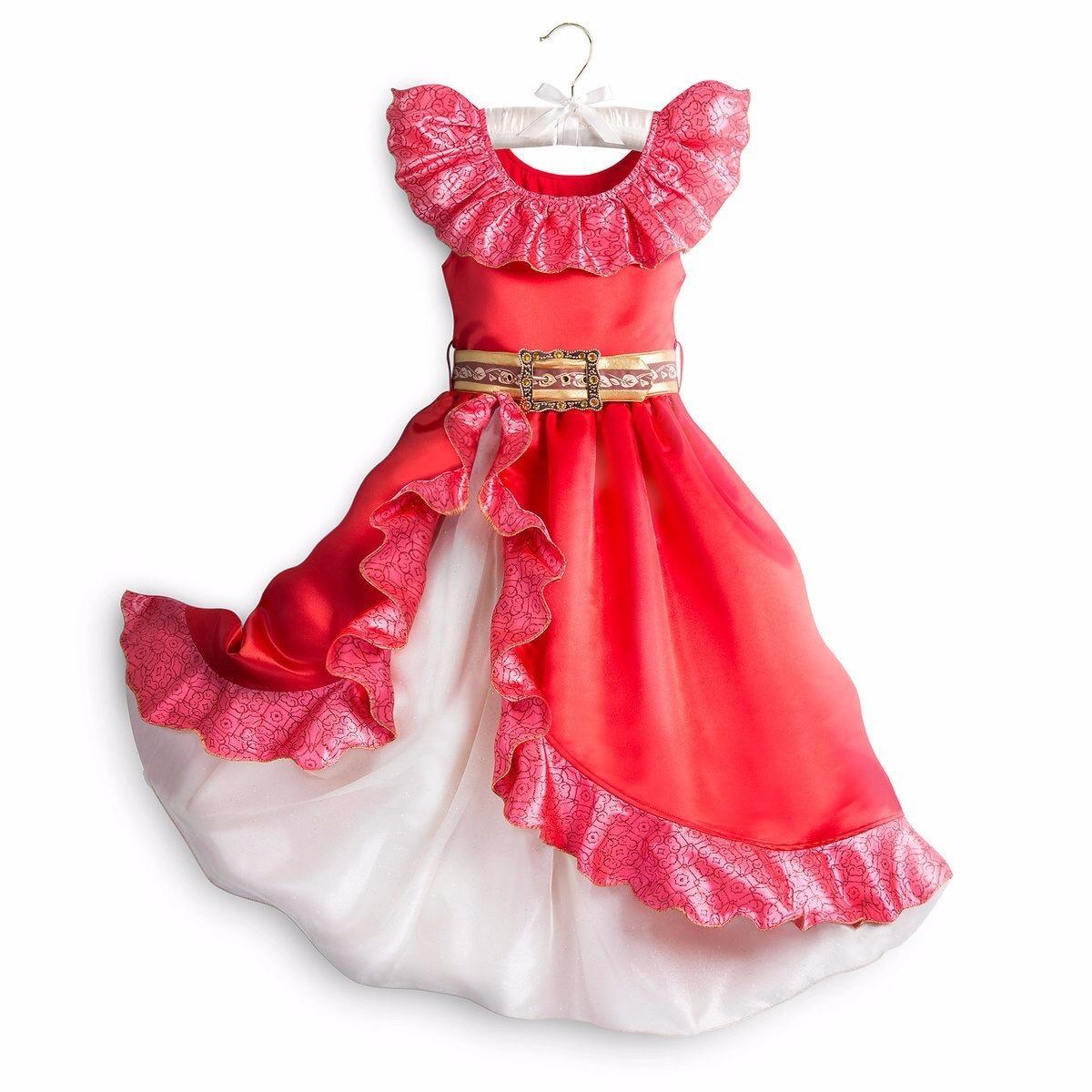 Store Elena Disney De Avalor Vestido KTJc1lF