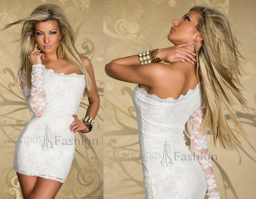 4bdfcc380 vestido em renda festa curto madrinha casamento loja online. Carregando  zoom.