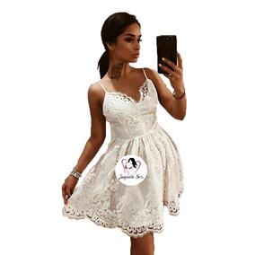 ca3c5aef9 Vestido De Novia Embarazada Para Civil en Mercado Libre México