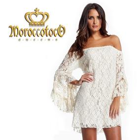 994694d3f Vestidos Cortos Con Mangas Oxford - Ropa y Accesorios en Mercado ...