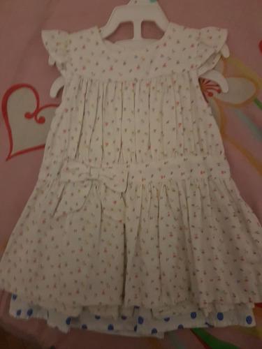 vestido epk 12 meses