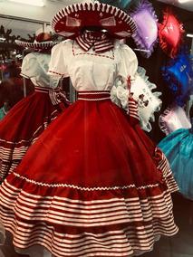 Vestido Escaramuza