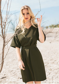 Vestidos Andrea 2018 Vestidos De Mujer Casual Corto Xl En