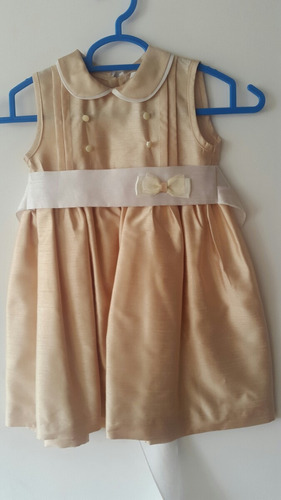 vestido español para bautizo cortejo fiesta niña