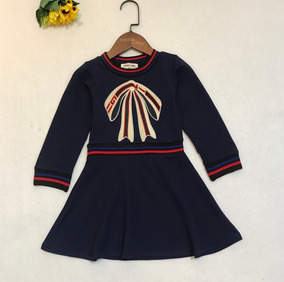 cbddc1247 Vestidos Estiloso De Meninas 6 Anos - Calçados, Roupas e Bolsas no ...