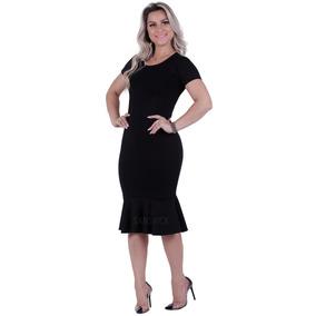 0d1589a3ab77 Vestido De Bandage Decote Com Cadarço - Calçados, Roupas e Bolsas com o  Melhores Preços no Mercado Livre Brasil