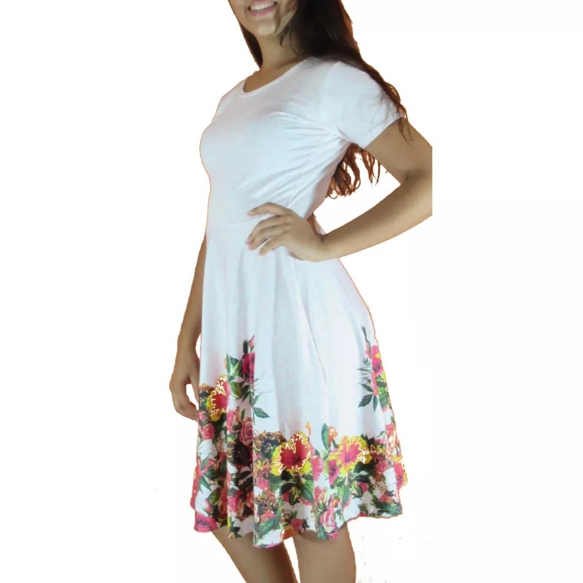 90c76feac Vestido Evangélico Midi Godê Kit 15 Peças Atacado - R$ 519,99 em ...
