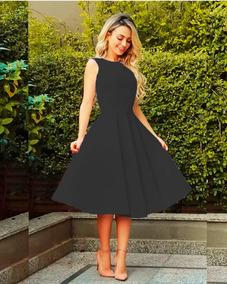 0ce5dfe023 Vestido Oakley Feminino - Vestidos Casuais Curtos Femininas no Mercado  Livre Brasil