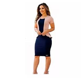 d4fb04bc6f87 Roupa Moda Jovem Feminina - Vestidos com o Melhores Preços no Mercado Livre  Brasil