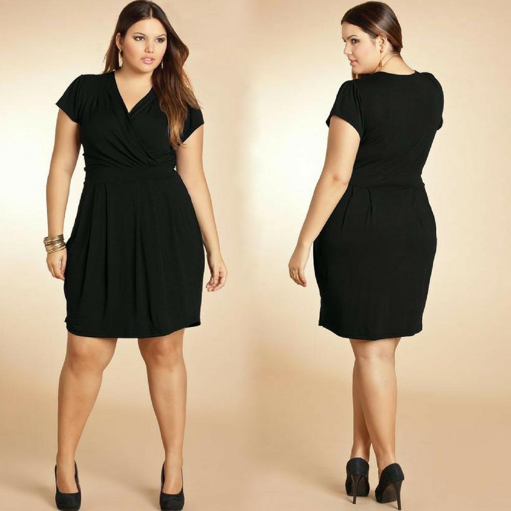 48ed4b616 vestido evangélico moda plus size perfeito lançamento 2018. Carregando zoom.