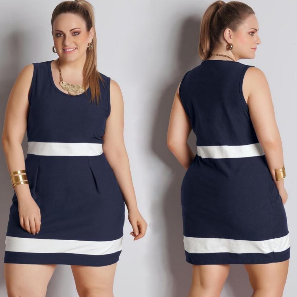 efbdda407bd9 vestido evangélico plus size moda gordinha feminino lindo. Carregando zoom.