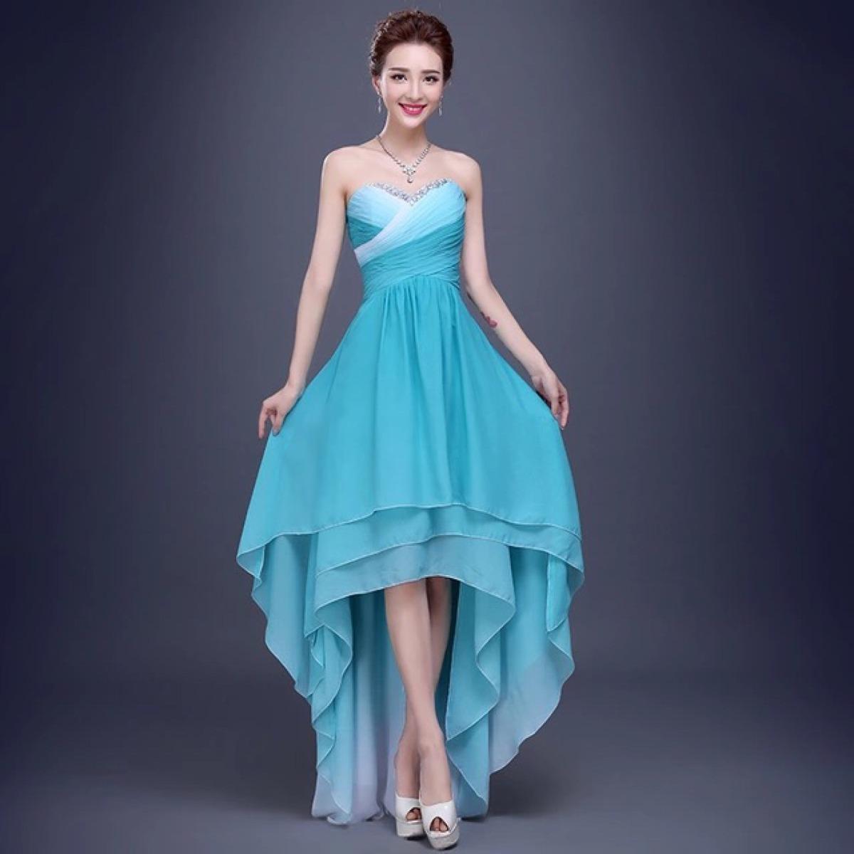 Imagenes vestidos para fiesta de matrimonio