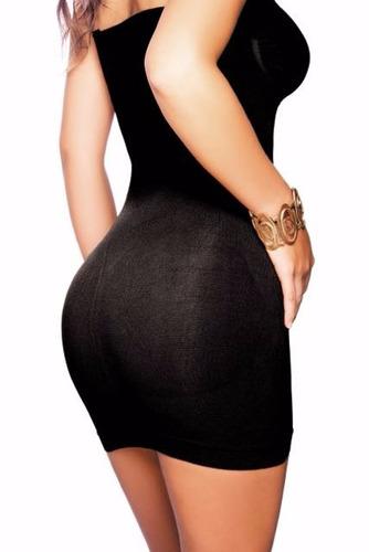 vestido faja redudress seamless