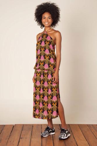 vestido farm