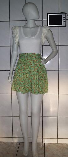 vestido farm bouquet  tamanho 40