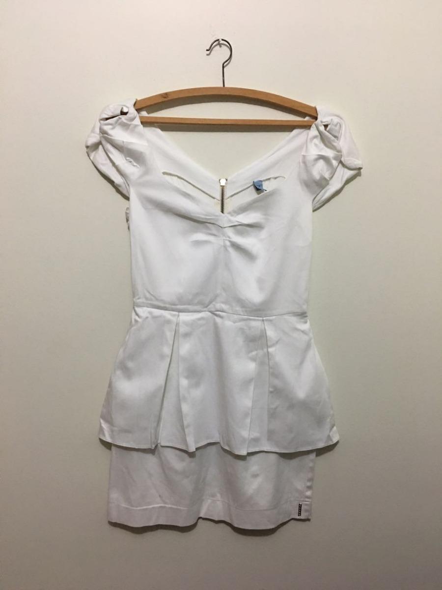 Vestido Farm Branco