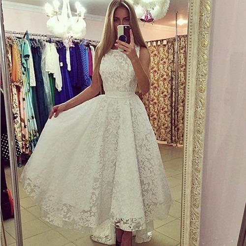 vestido fashion elegante bridesmaid fiesta grados cocktail b