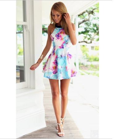 vestido feminino