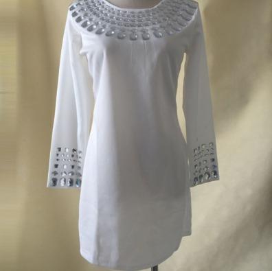 6a189f8fa Vestido Feminino Chique Inverno -barato