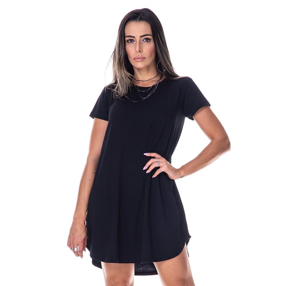 099cadf51b vestido feminino curto basico. Carregando zoom.