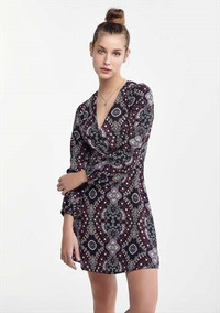 25dd67dc2 Herrig Vestidos Feminino - Calçados, Roupas e Bolsas com o Melhores Preços  no Mercado Livre Brasil