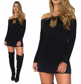 9a9633278 Vestido Para Reveillon Usar Com Tenis - Vestidos Femeninos com o Melhores  Preços no Mercado Livre Brasil