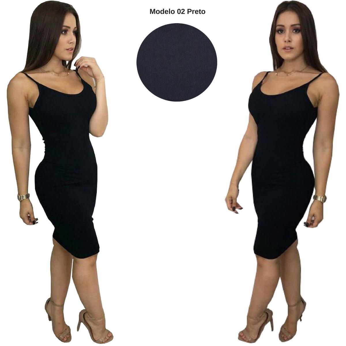 Vestidos femininos sjc