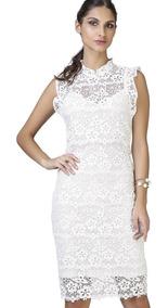 0476ca35b263 Vestidos Seiki Nitrogen - Calçados, Roupas e Bolsas com o Melhores Preços  no Mercado Livre Brasil