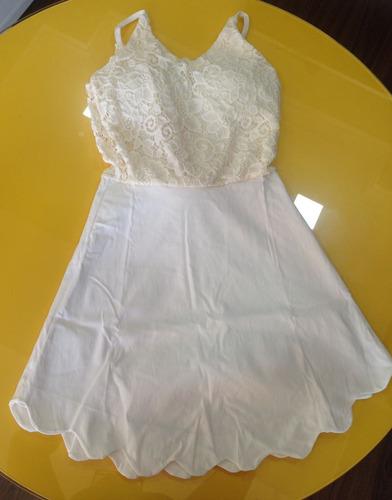 vestido feminino nuvem renda moda 2017 rodado acinturado