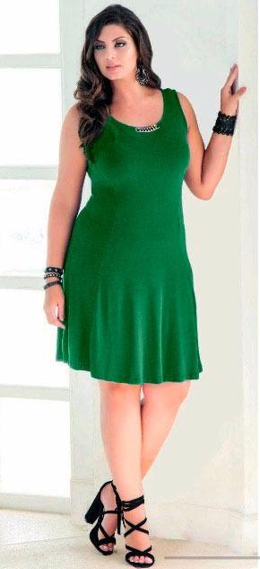 5a752894a7 Vestido Feminino Plus Size Gg Formatura Preto - R  127