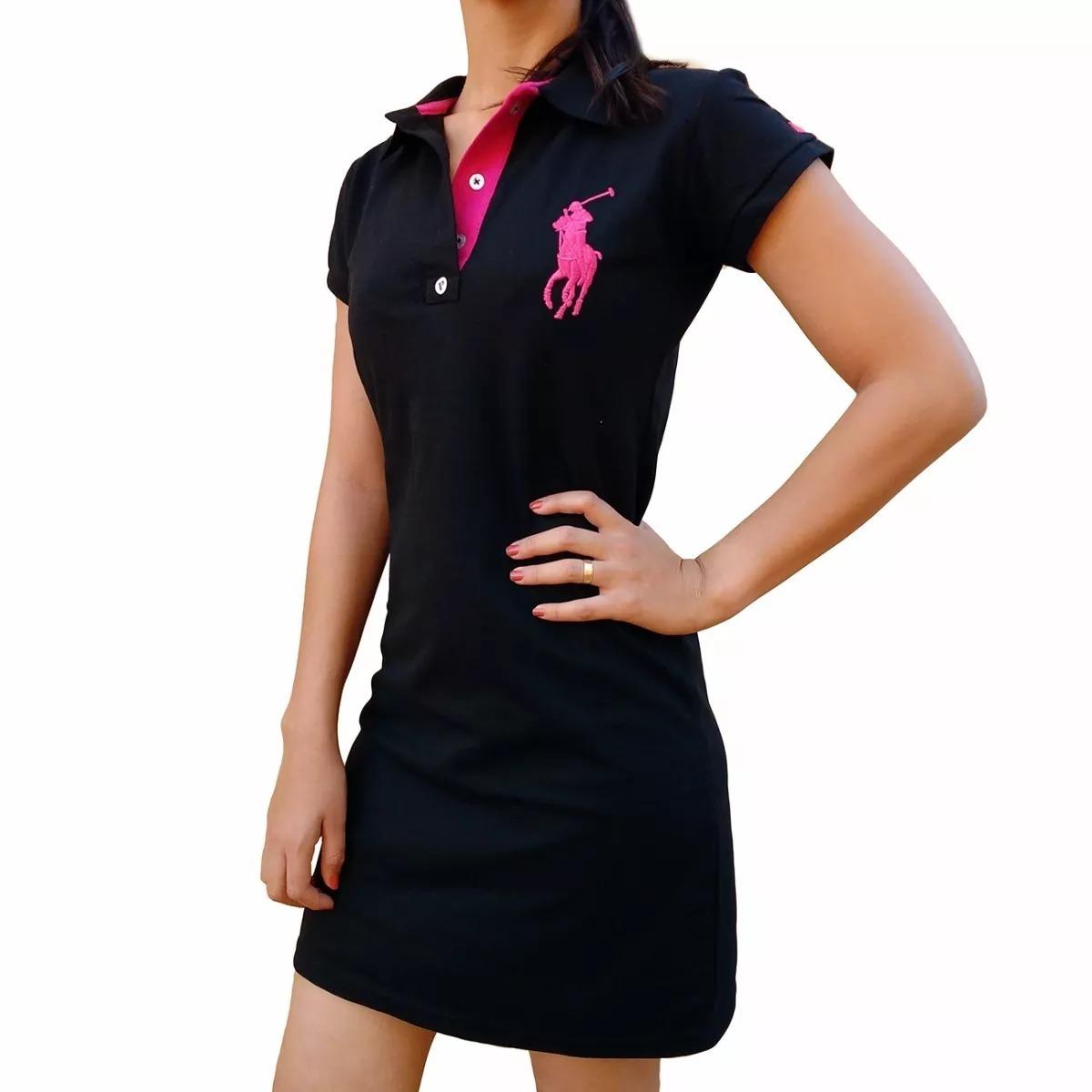 4120d85124 vestido feminino polo ralph lindo super promoção. Carregando zoom.