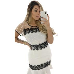 d570d74ed4 Vestido Importado De Renda Taylor Swift - Vestidos Curtos Femininas ...