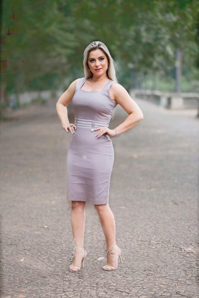 aa8b511f7b vestido feminino tubinho mid bolero moda evangélica promoção. Carregando  zoom.