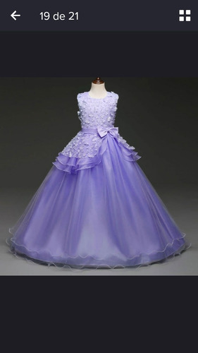 vestido  festa, formatura, debutante
