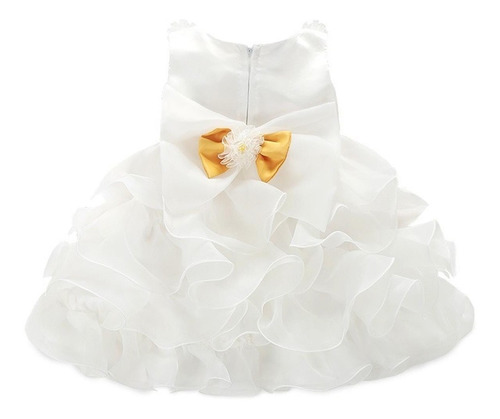 vestido festa infantil dama florista batizado pronta entrega