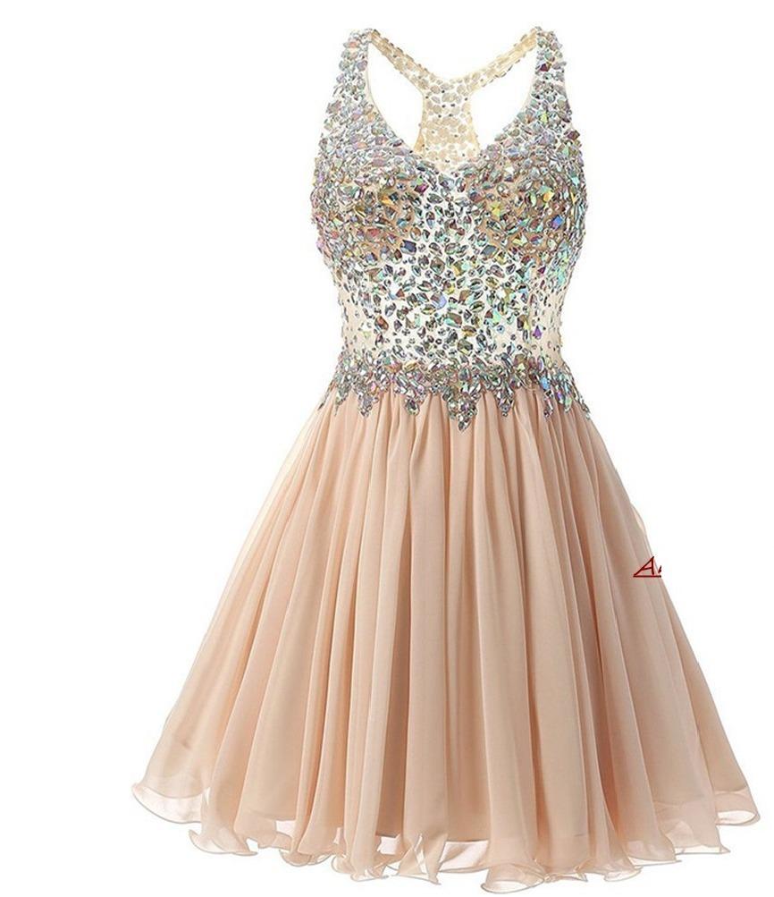 b6512fe738d4 vestido festa luxo 15 anos baile debutante curto bordado. Carregando zoom.