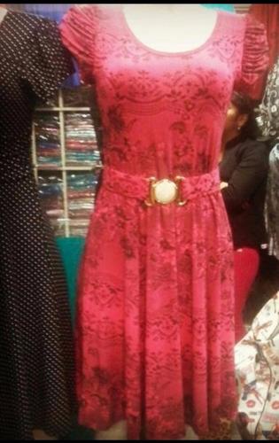 vestido festa moda evangélica gestante senhoras com cinto