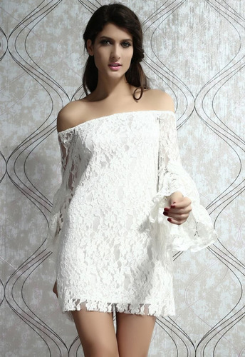 vestido festa renda plus size & p ao g curto ciganinha roupa