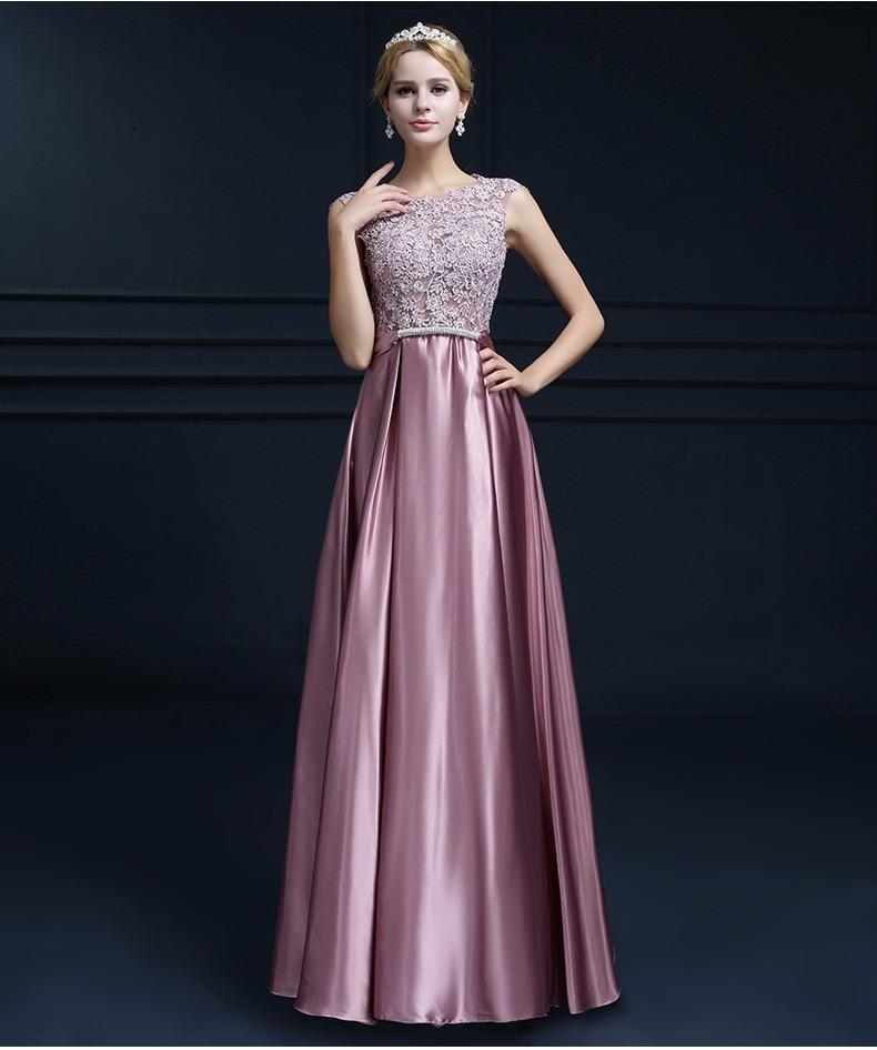 fbe33a101 vestido fiesta color champagne dama de honor talla 6 ns 02. Cargando zoom.