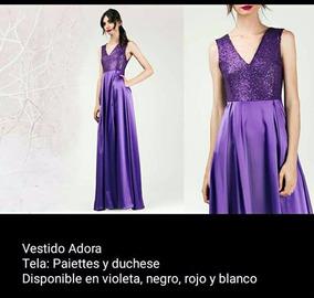 c0161282d7 Agogo - Vestidos Largos de Mujer en Mercado Libre Argentina