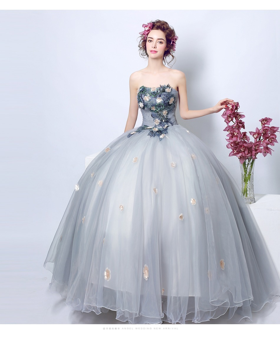 Lujoso Vestido De Novia Shrewsbury Cresta - Ideas de Estilos de ...