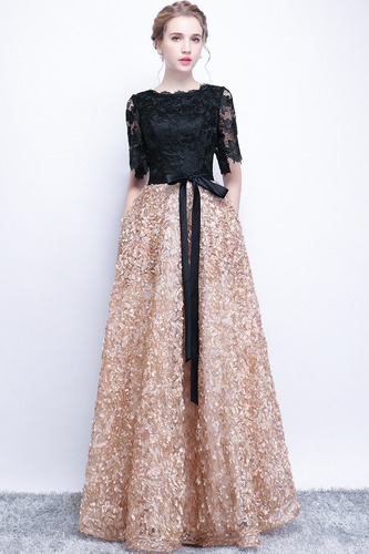vestido fiesta de noche largo e-1211005 envio gratis !