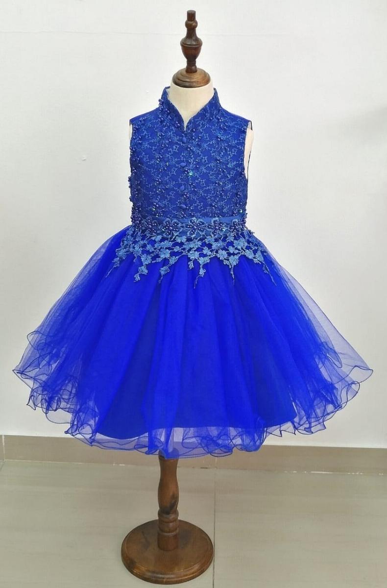 6cd57c0dc60 Vestido Fiesta Elegante Niña Diseño Oriental -   125.000 en Mercado ...