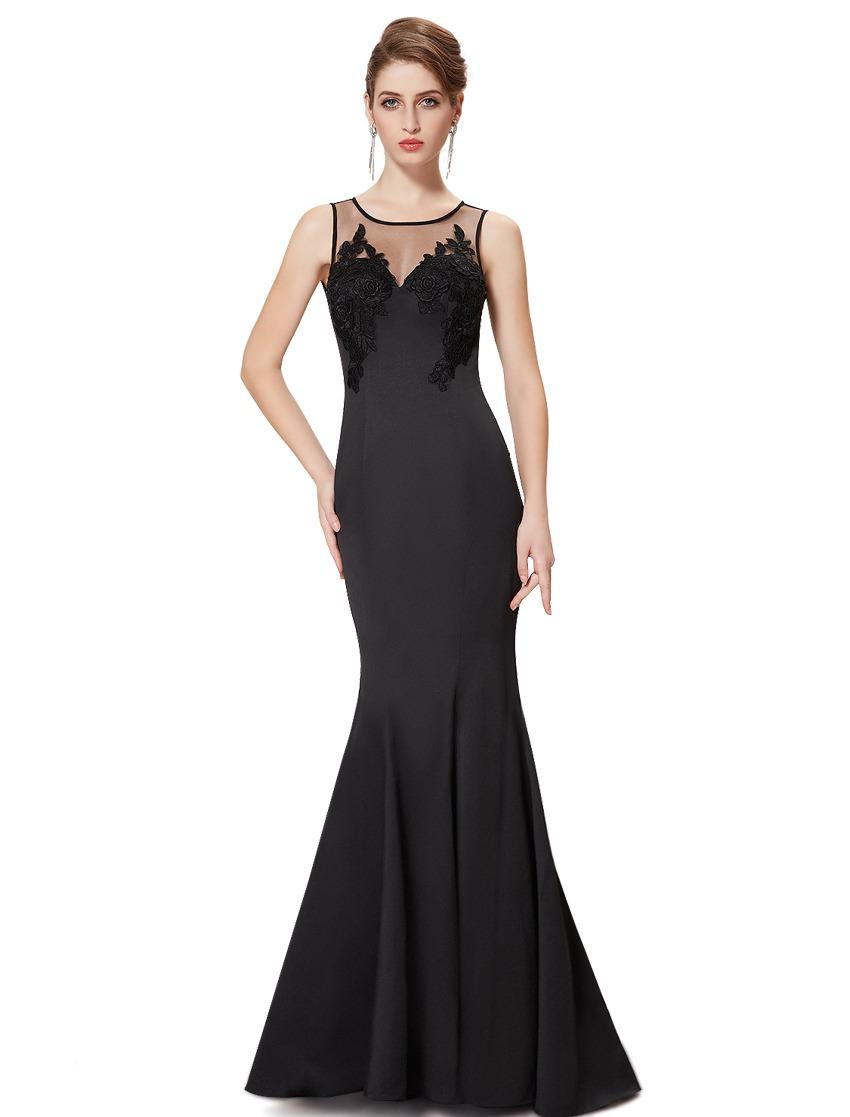 9d01d70a04 Vestido Fiesta Elegante