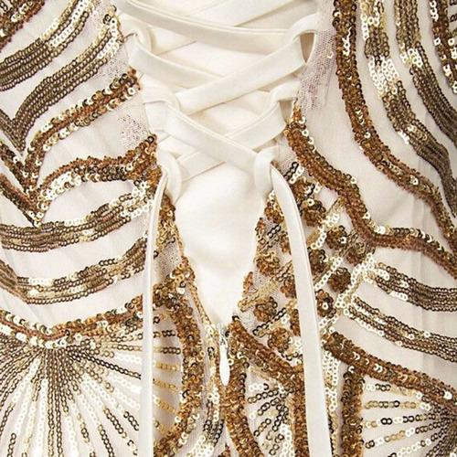 vestido fiesta importado strapless lazo posterior muy fino!!