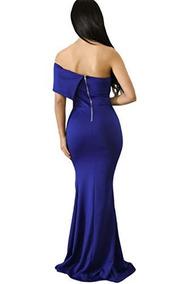 71c660935 Vestido Para Xv A Os Azul Aqua Metalico Mmu - Largo de Mujer en Mercado  Libre México