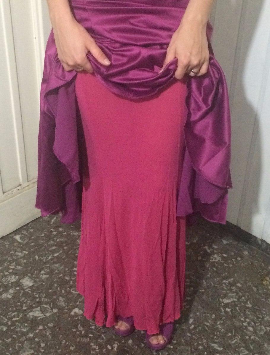 Asombroso Violeta Vestidos De Damas De Honor Cresta - Ideas de ...