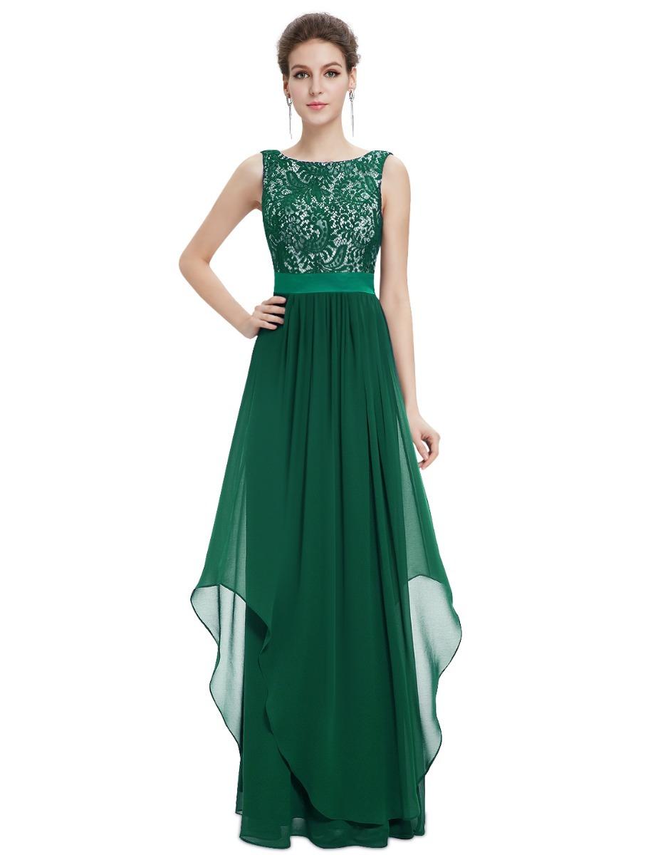 515227a64 vestido fiesta madrinas talle especial gorditas moda pasion. Cargando zoom.