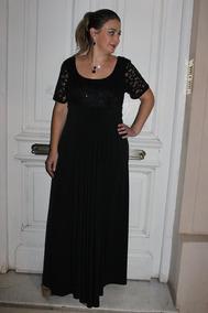 5425ee982c Vestido Gala Gordita - Vestidos de Fiesta de Mujer en Mercado Libre  Argentina