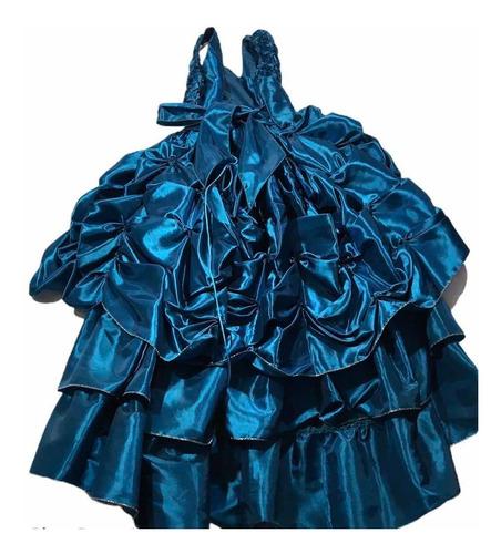 vestido fiesta niña presentacion infantil